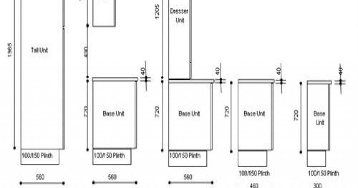 Standard Kitchen Wall Cabinet Height In 2020 Kitchen Wall