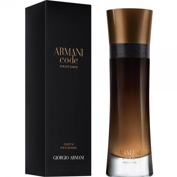 Code Homme Profumo Eau de Parfum von Giorgio Armani - Online Parfümerie  Becker d3bc71ec7a5