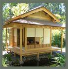 KI Arts   Traditional Japanese Carpentry  Japanese room, tearooom, ofuro, teahouse, garden pavilion