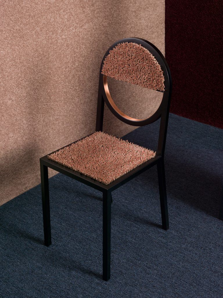 Ring Chair by Bower. | Seat | Pinterest | Armchairs, Interiors and House
