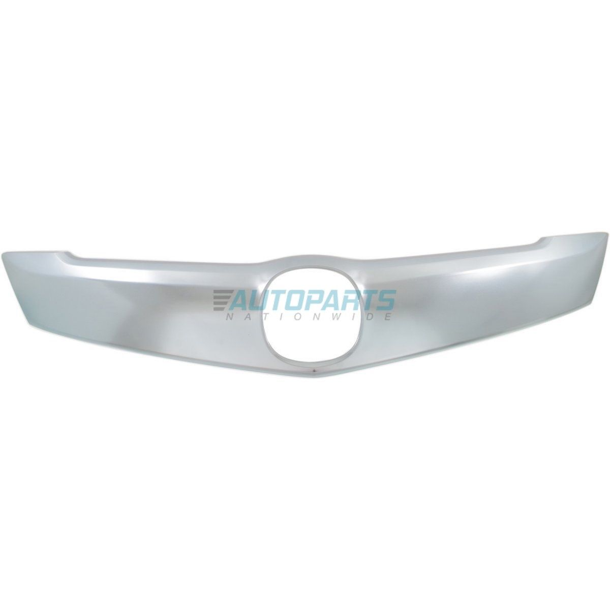 New Front Upper Grille Molding Fits 2015-2017 Acura Tlx