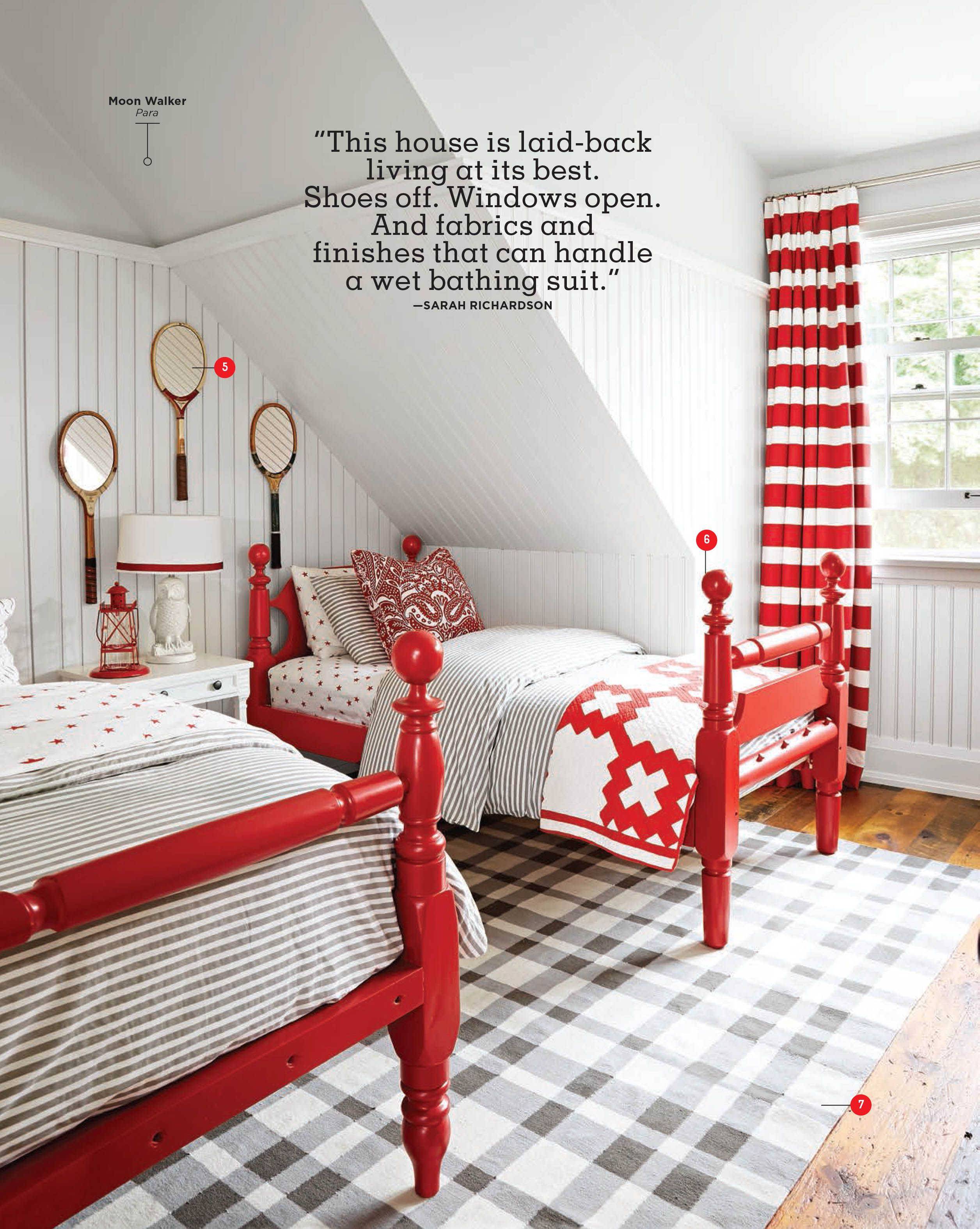 Give Your Home A Country Feel Infused With Long Lasting Cottage