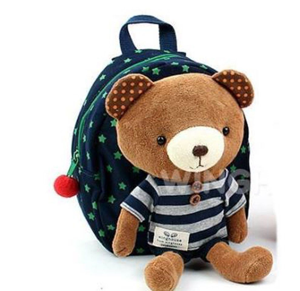 0ef3b774d412 Bubble Mu Happy Safety Harness Backpack for Toddler Child  winghouse   Backpack