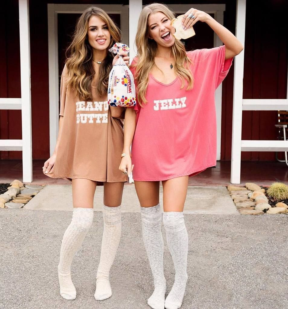?Pinterest ilyyymaddie ?  sc 1 st  Pinterest & Show Me Your Mumu ? on | Costumes Halloween costumes and Duo costumes