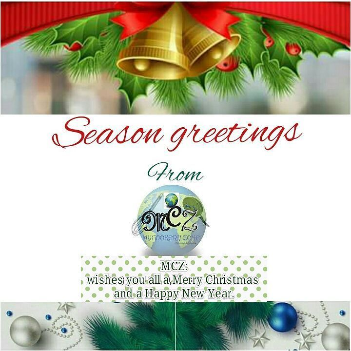 Compliments of the season foodies season greetings foodies may we compliments of the season foodies season greetings foodies may we all experience all the goodness the yuletide season brings thank you fans chefs cooks m4hsunfo
