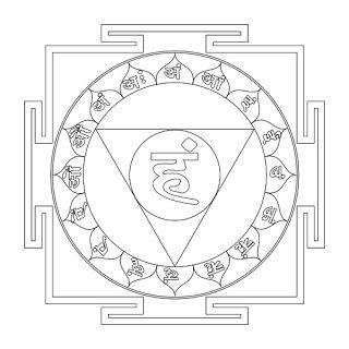 uday kiran mandala coloring pages - photo#2