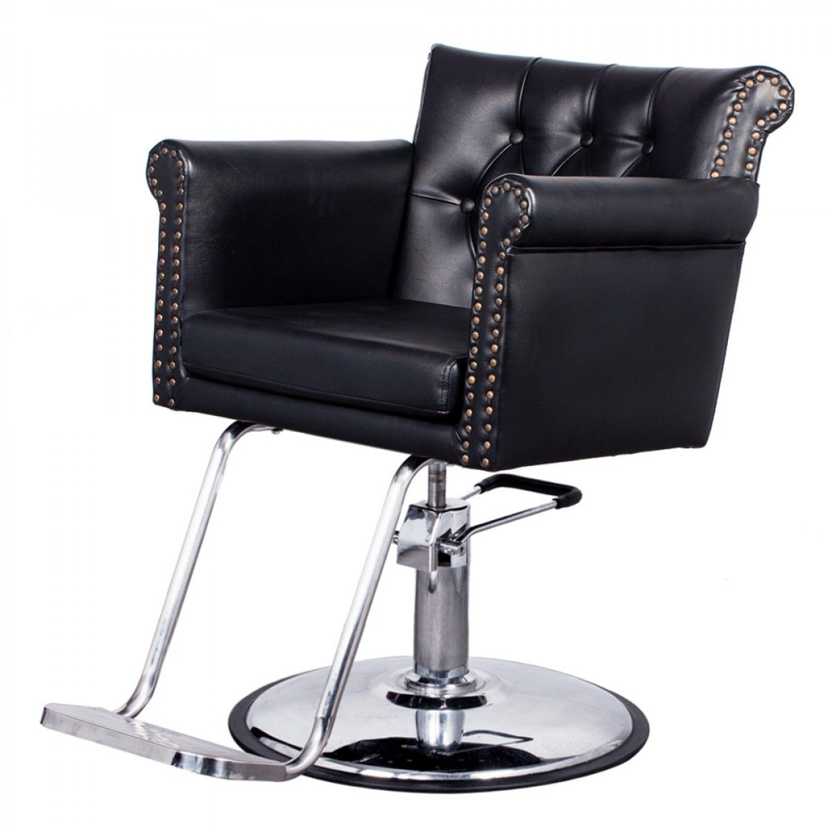 Used Salon Chairs >> Capri Salon Styling Chair 4 Colours Free Shipping Special Price
