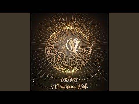 Love Grows At Christmastime Lyrics One Voice Children S Choir Choir Christmas Music Childrens