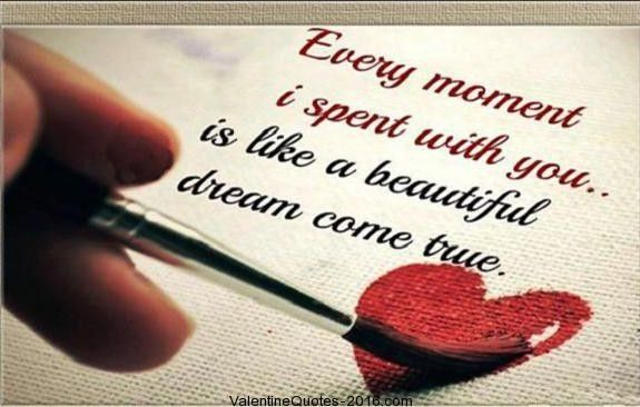 Valentines Day Quotes For Him Cute Valentines Day Quotes For Girlfriend  Happy Valentine .