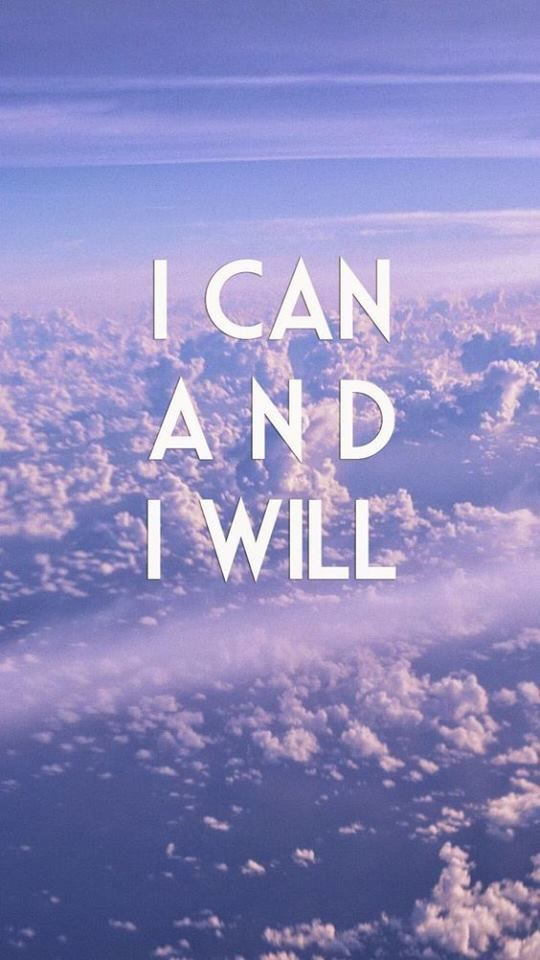 Watch me.  I CAN AND I WILL.  //  HQ Life By Design Personal Success Business Female Entrepreneur Coach Freedom Mindset Inspiration Goals Quote Level Up Woman Girl Power Powerful Time Management Blog Habits Hustle Dream BIG Believe Bold Passion Productivity Productive Time Management Daily Routine