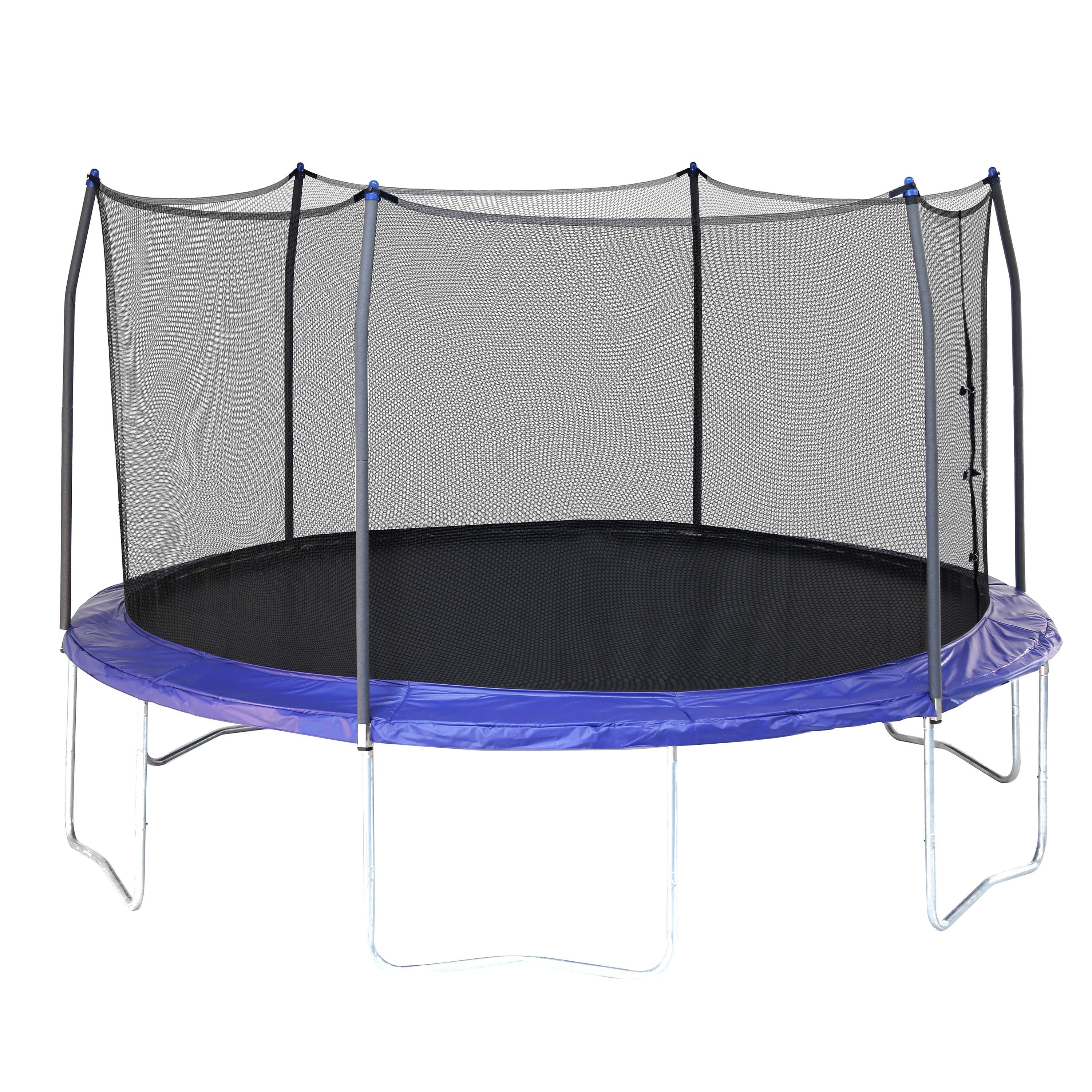 Top 12 best trampolines reviews for 2018 | Trampoline ...