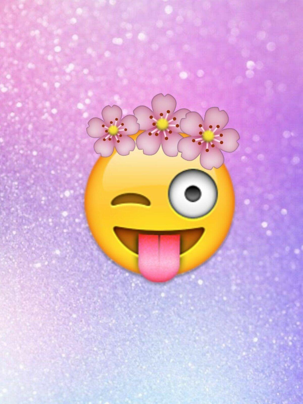 خلفيات إيموجي Emojis منوعة للجوال 2 in 2020 Emoji