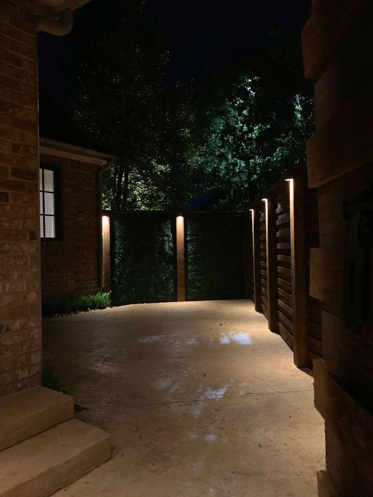 Pictures In 2020 Step Lighting Outdoor Landscape Lighting
