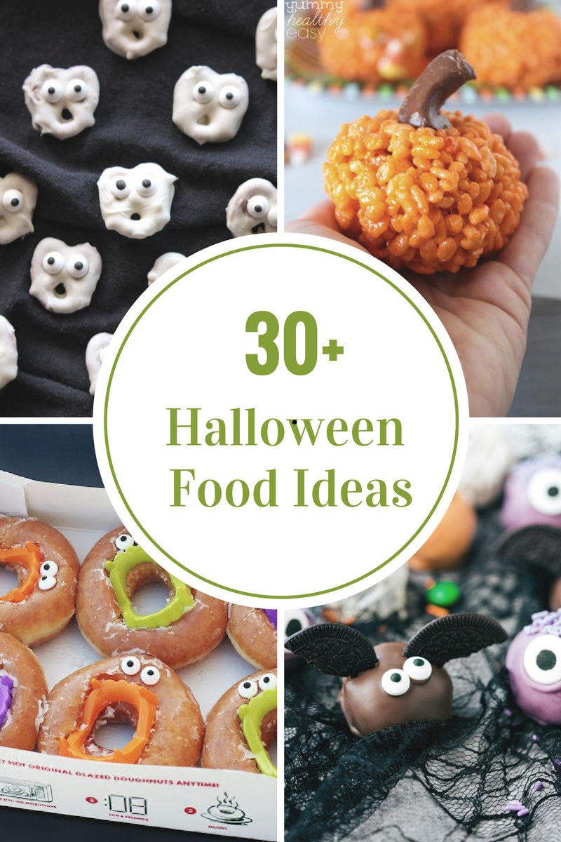 Halloween Food Fun | Pinterest | Halloween foods, Halloween party ...