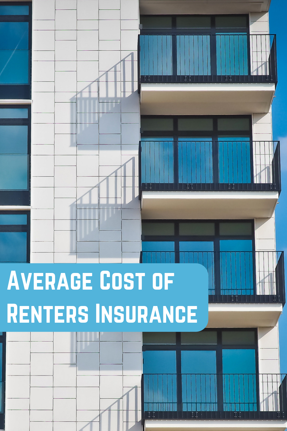If You Re Renting An Apartment Or House Then Renters Insurance Might Be A Requirement Check Out Some Stats For Average Cost Renters Insurance Renter Dorm Diy