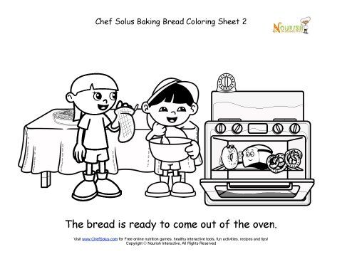 Younger kids may not be able to participate in cooking class but ...