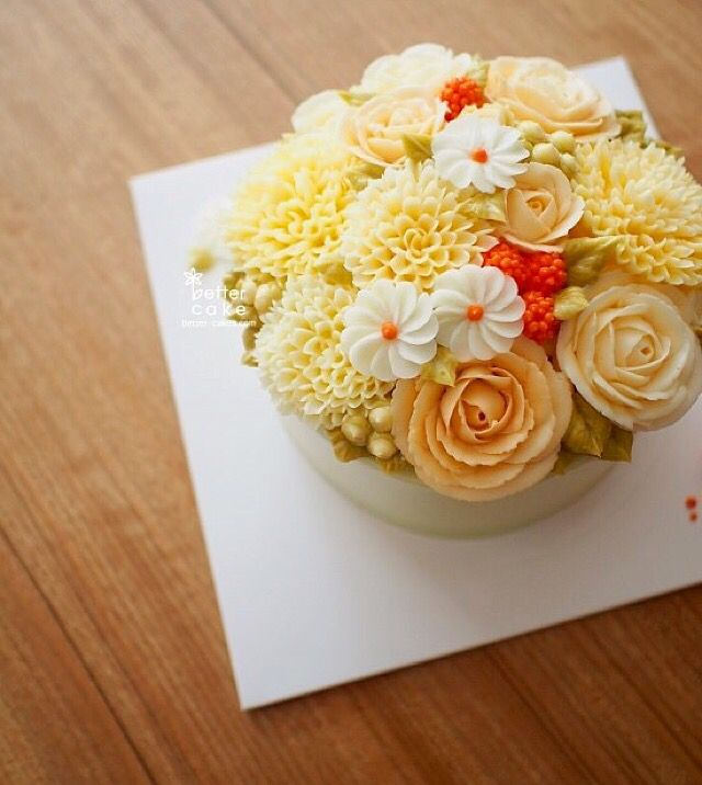 Done by student of Better class (베러 정규클래스/Regular class) www.better-cakes.com  #buttercream#cake#베이킹#baking#bettercake#like#버터크림케이크#베러케익#cupcake#flower#생일케익#sweet#플라워컵케익#foodporn#birthday#wedding#디저트#bettercake#dessert#버터크림플라워케이크#follow#food#koreancake#beautiful#flowerstagram#instacake#컵케이크#꽃스타그램#베이킹클래스#instafood#