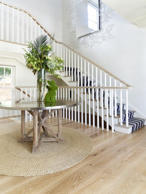 Best Stairs Traditional Staircase American Oak Painted 400 x 300