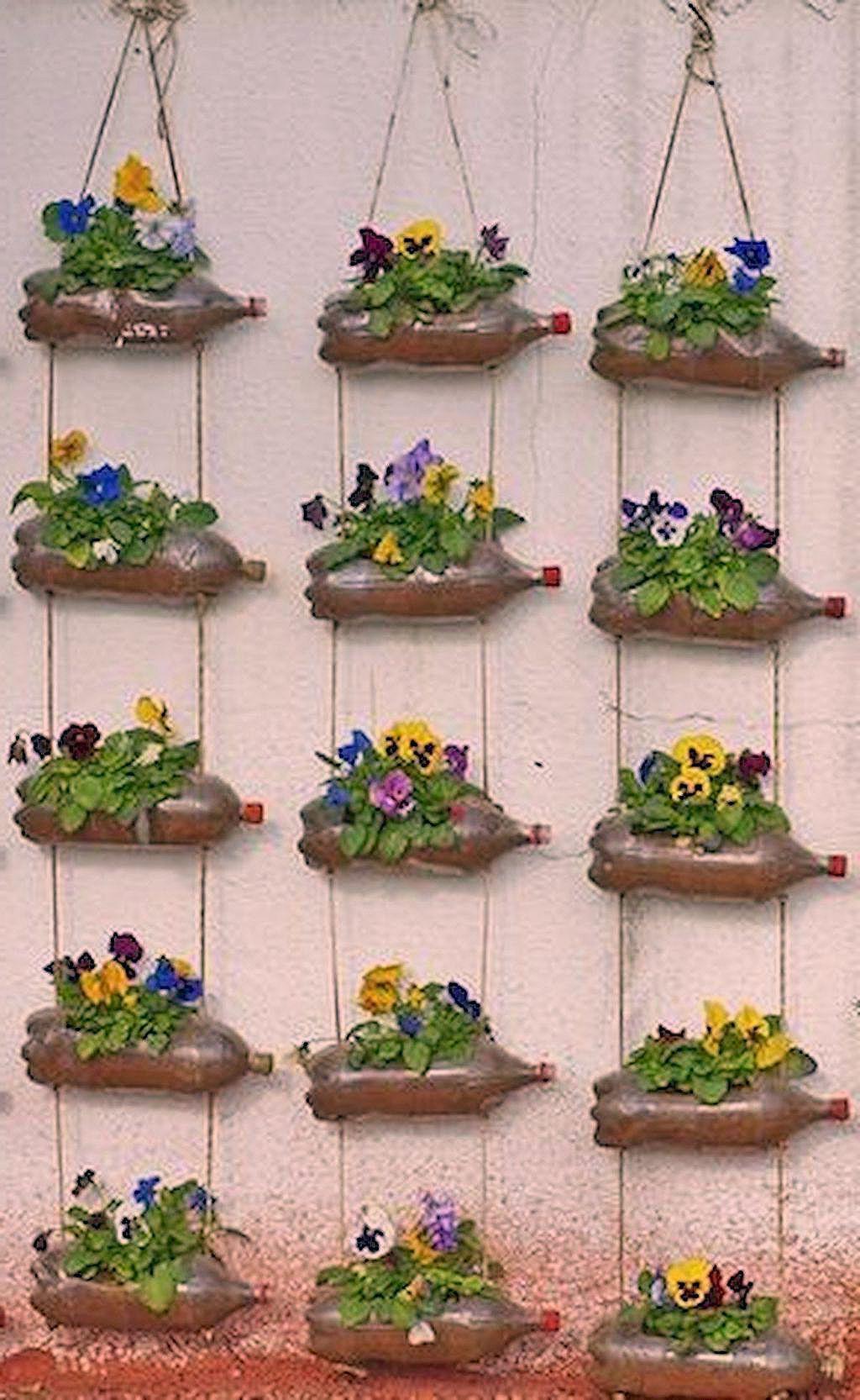 80 Creative Diy Vertical Garden Design Ideas Vertikaler Garten Diy Vertikaler Garten Gartendesign Ideen