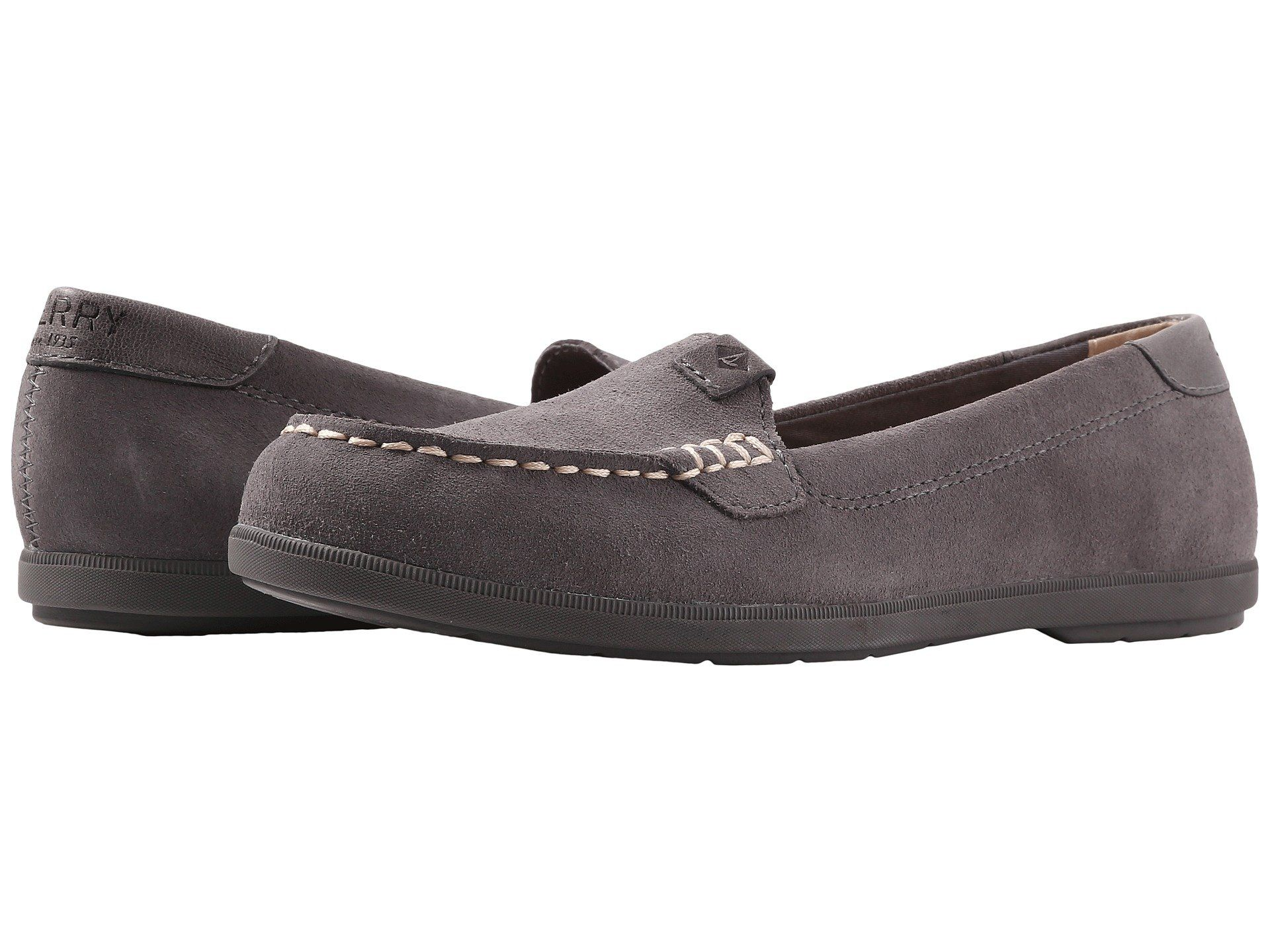 a146b8cda40 SPERRY Coil Mia Suede.  sperry  shoes