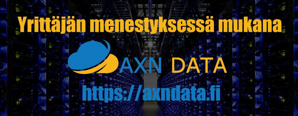 Axn Data