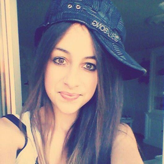 Hey my lovely cap ♥