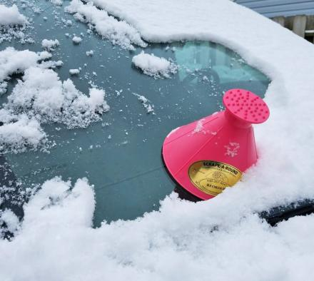 How To Get Rid Of Ice On Car Fast