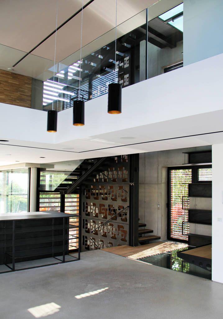 Minimalistische Wohnzimmer Bilder Rosty Villas - architekt wohnzimmer