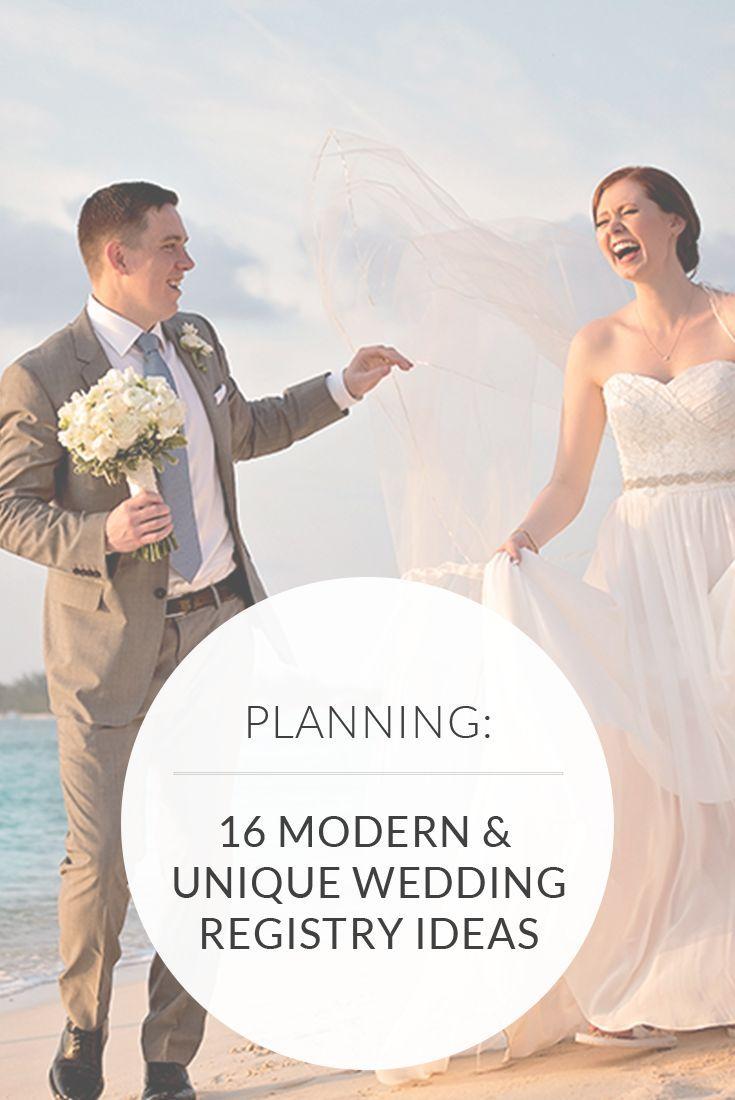 modern u unique wedding registry ideas mr and mrs lawyer