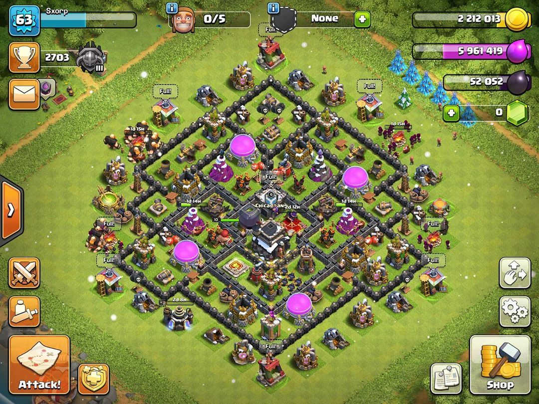 ff1f7ea5c3b1cb1ea66bf501445582a8 - How To Get A Second Account On Clash Of Clans
