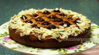 Linzer Torte By VideoCulinary.com