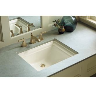 Kohler K 2339 Undermount Bathroom Sink Kohler Memoirs Sink
