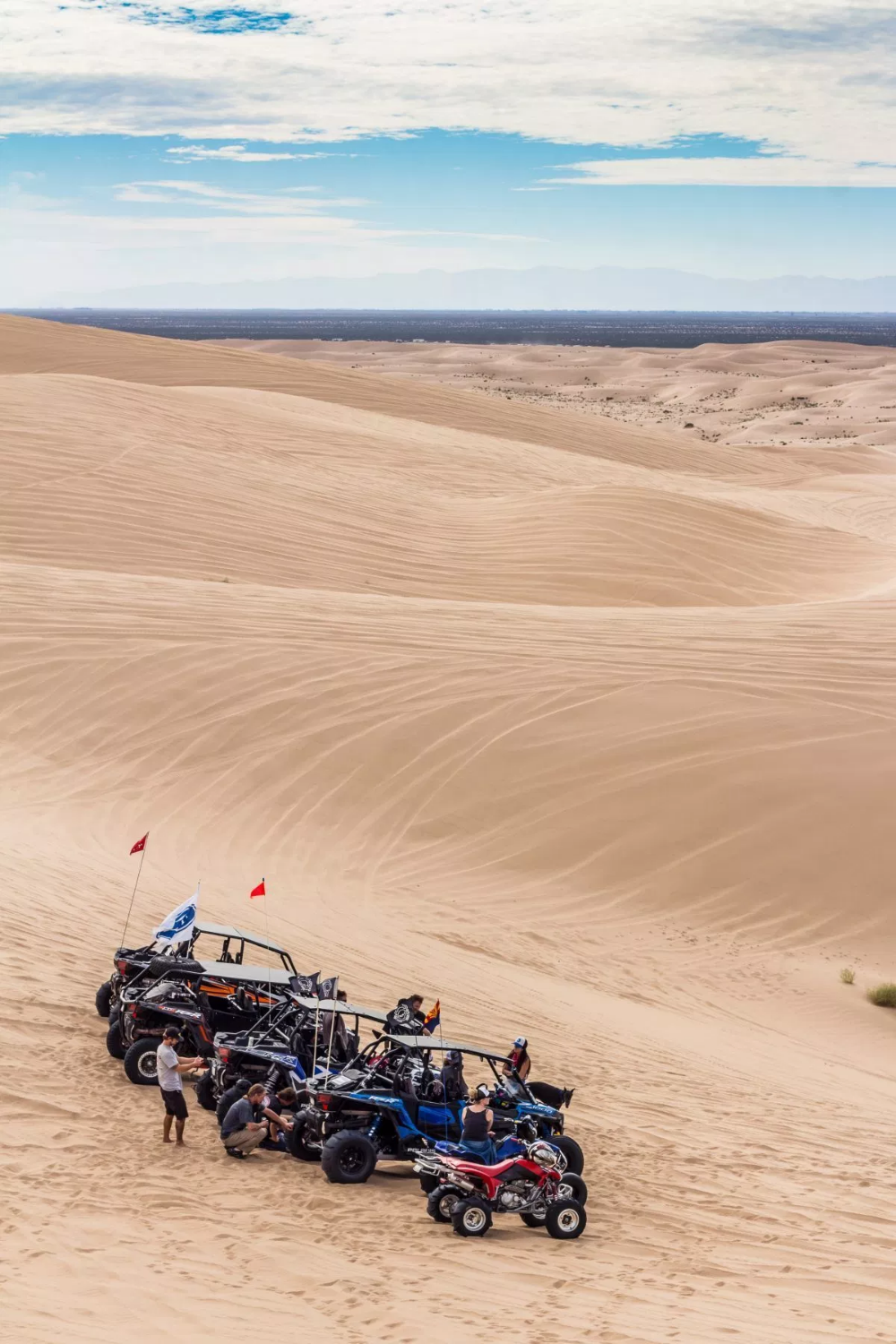 Ultimate Guide to the Glamis, CA Sand Dunes with Kids   Sand dunes ...