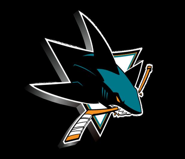 3d Logo San Jose Sharks 3d Logo Shark