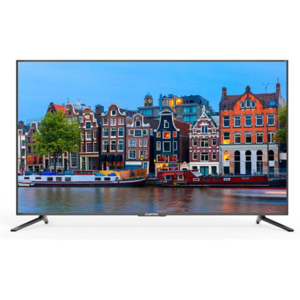 sceptre 65 class 4k 2160p led tv sceptre tvs lcd television flat screen smart tv. Black Bedroom Furniture Sets. Home Design Ideas