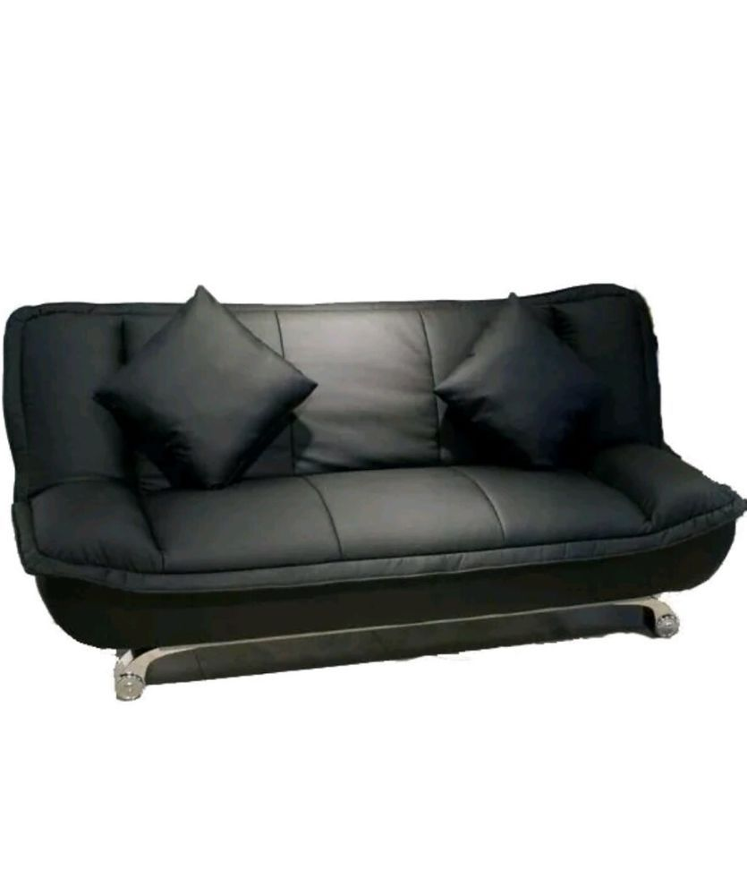 It Is Very Versatile Sofa Bed You Can Easy Convert It Into A Bed Available In A Selection Of Fashionable Colours Black Brown Re Versatile Sofa Sofa Bed Sofa