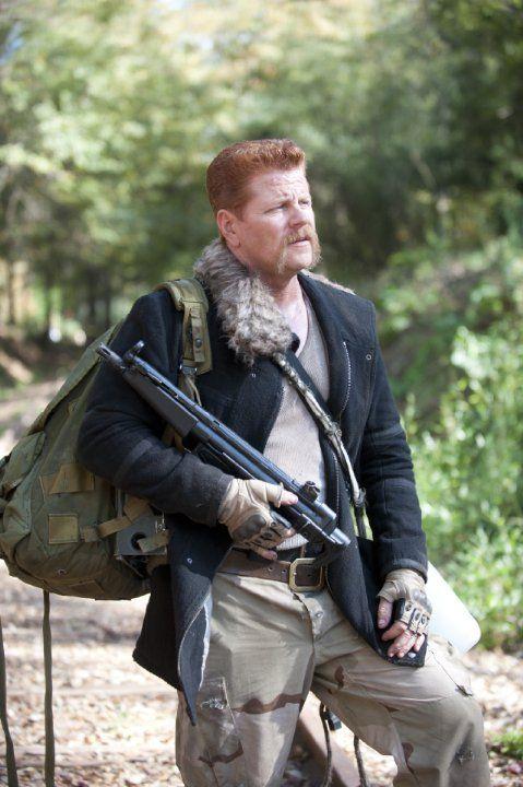 The Walking Dead (cuarta temporada segunda parte) | TV y Películas ...