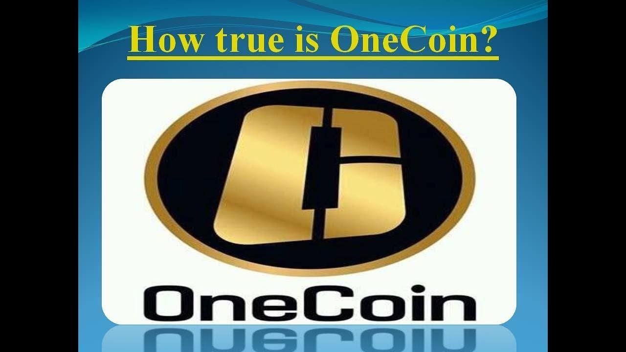 How true is OneCoin