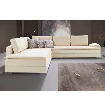 INOSIGN Polsterecke mit Bettfunktion 180 cm Jetzt bestellen unter - moderne wohnzimmer couch