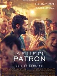Regarde Le Film La Fille Du Patron 2016 (HD VF)  Sur: http://streamingvk.ch/fille-patron-2016-hd-vf-en-streaming-vk.html