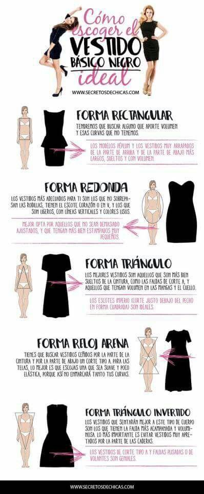 7196533619 El mejor vestido según tu cuerpo  storelatina  storelatinaperu  bolso   cosmeticos  perfumes  fragancias  relojes  relojmujer