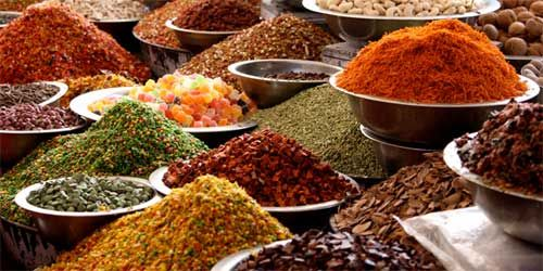 Image result for spices trade explore