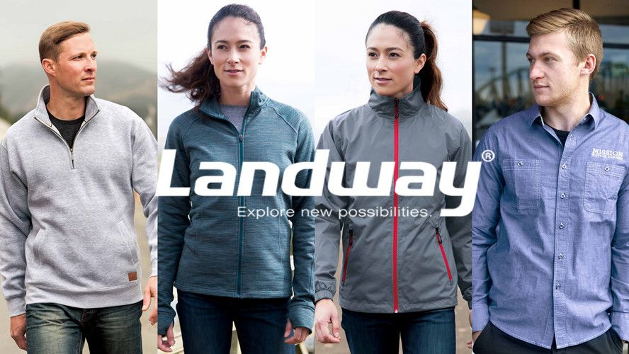 New Landway Performance Apparel for Fall from NYFifth