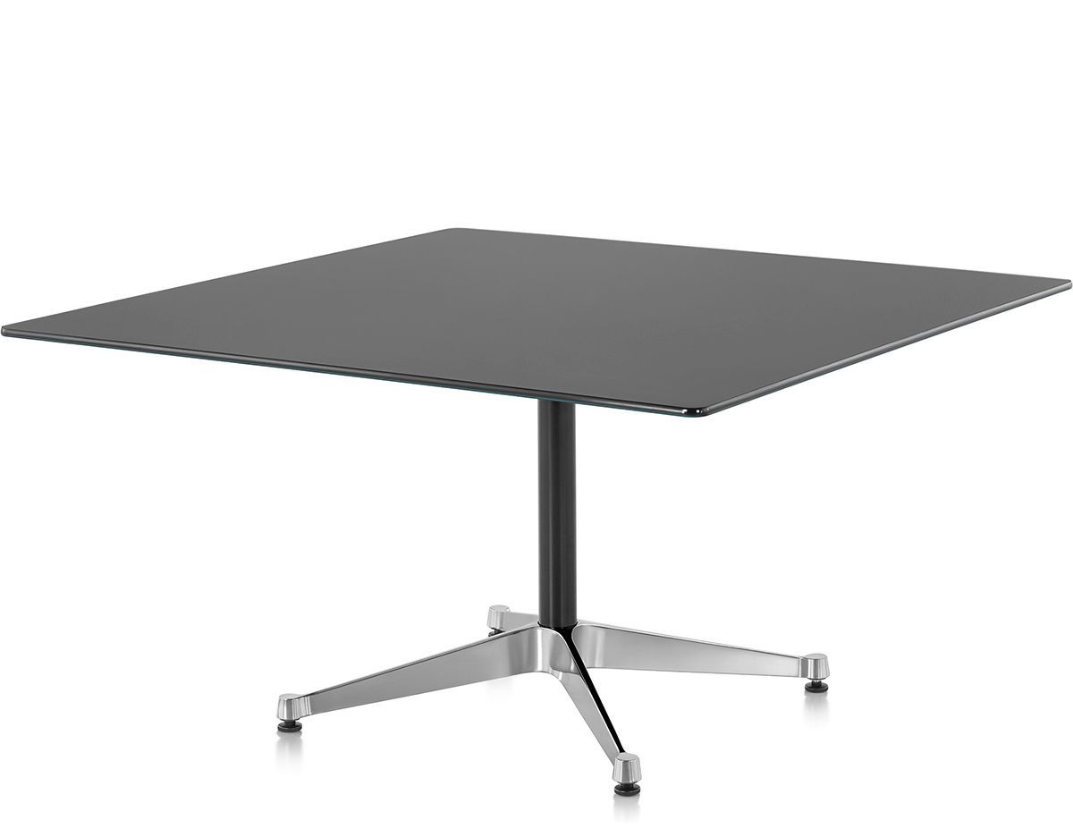 Eames Square Table Square Tables Eames Table Table Design
