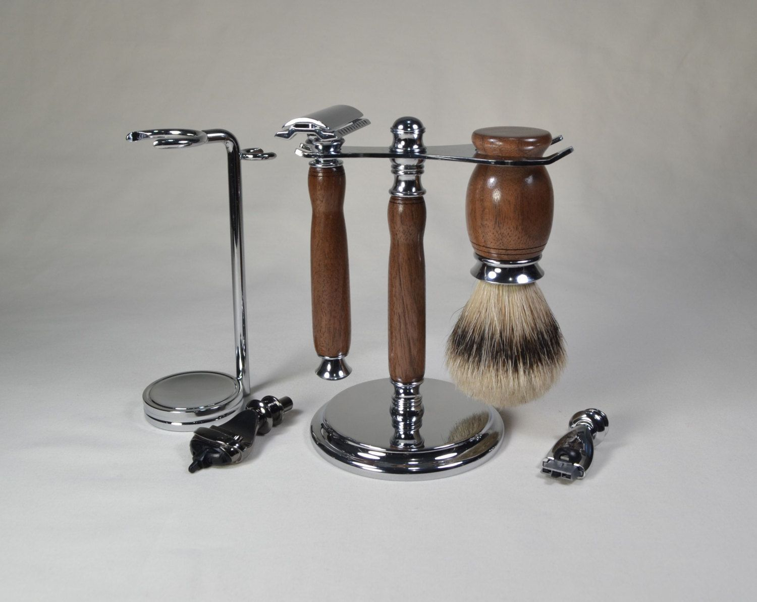 Pin on Shave Equipment