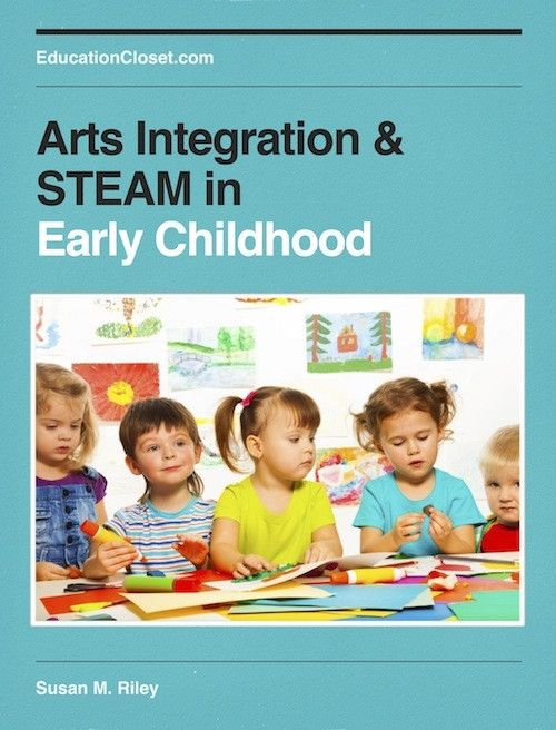 Early Childhood Arts Steam Early Childhood Pre K Arts