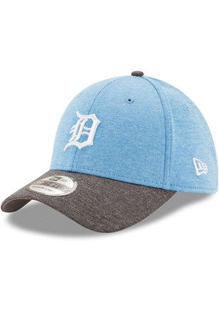6f73872d8813 Detroit Tigers New Era Blue 2018 Father s Day 59FIFTY Fitted Hat ...