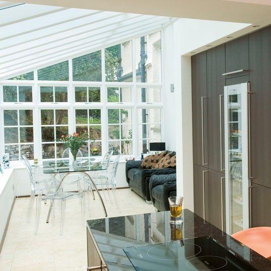 24cm Copper Tri Ply Stockpot Room Kitchen Glasses And Window