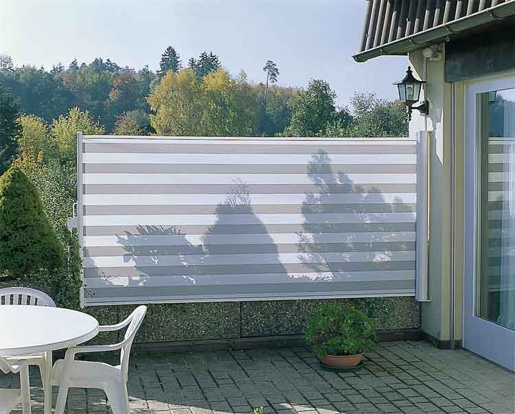 Balcony Privacy Screen Ideas
