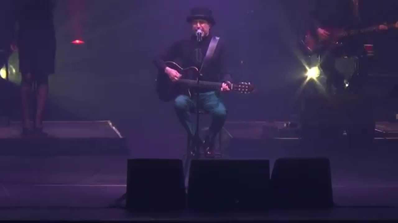 Joaquin Sabina - Y Sin Embargo (BR/DVD / Movistar Arena / 27.08.2014)